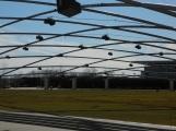Jay Pritzker Pavilion.